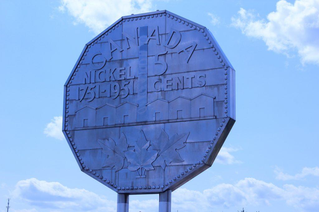 Places to visit in Sudbury